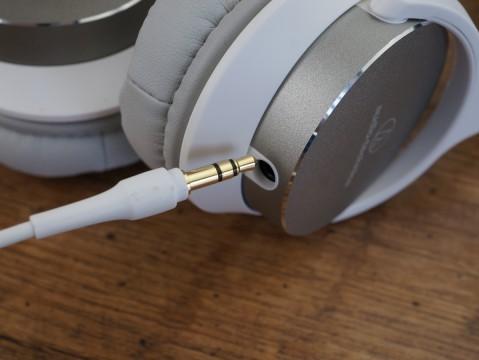 Обзор Audio-Technica ATH-SR5 и ATH-SR5BT